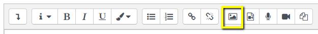 Add picture icon